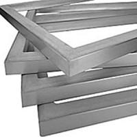 Алюминиевая рама 32*13,5см внутренний размер, профиль 20*30мм