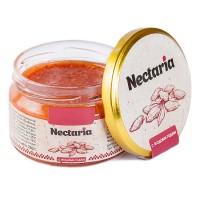 Мед натуральный взбитый Nectaria с ягодами годжи 117/13г