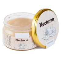 Мед натуральный взбитый Nectaria хлопковый 140гр