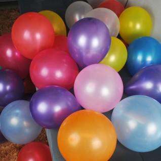 Воздушный шар 10 дюймов