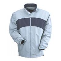 Куртка EXPLORER, серый/синий