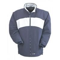 Куртка EXPLORER, синий/серый