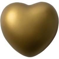 Антистресс «Сердце», золотистый ver.1