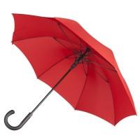 Зонт-трость Alessio, красный