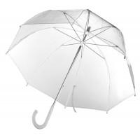 Прозрачный зонт-трость Clear