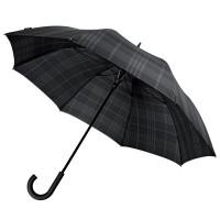 Зонт-трость Sport, черный