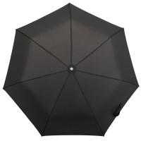 Складной зонт TAKE IT DUO, черный
