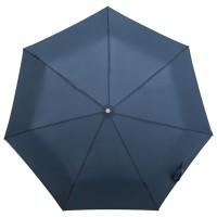 Складной зонт TAKE IT DUO, синий