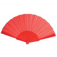 Складной веер «Фан-фан», красный