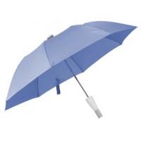 Зонт складной Smart, синий