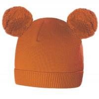 Шапка Funny, оранжевая