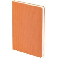 Ежедневник Lounge, недатированный, оранжевый