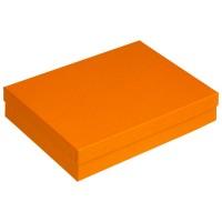 Коробка Reason, оранжевая