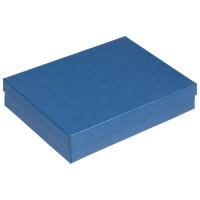 Коробка Reason, светло-синяя
