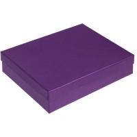 Коробка Reason, фиолетовая