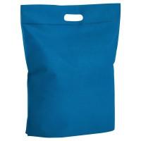 Сумка Carryall, большая, синяя