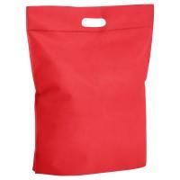 Сумка Carryall, большая, красная