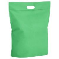 Сумка Carryall, большая, зеленая
