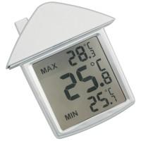 Термометр на присоске