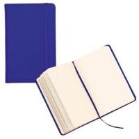 Блокнот для записей;синий; 9
