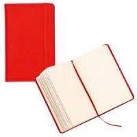 Блокнот для записей;красный; 9