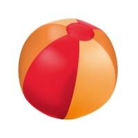 Мяч надувной пляжный Trias
