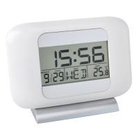 Часы - метеостанция настольная с календарем
