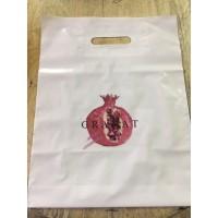 Пакет с полноцветной печатью